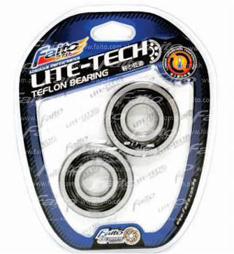 faito bearing. racing crankshaft bearing (honda wave dash) faito n